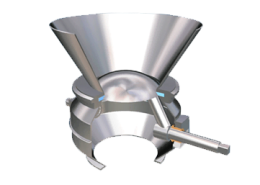 engineered valve