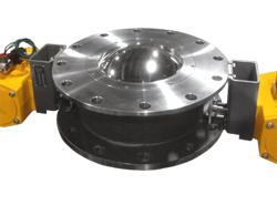 tfe airlock valve