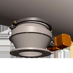 flush mount gemco valve