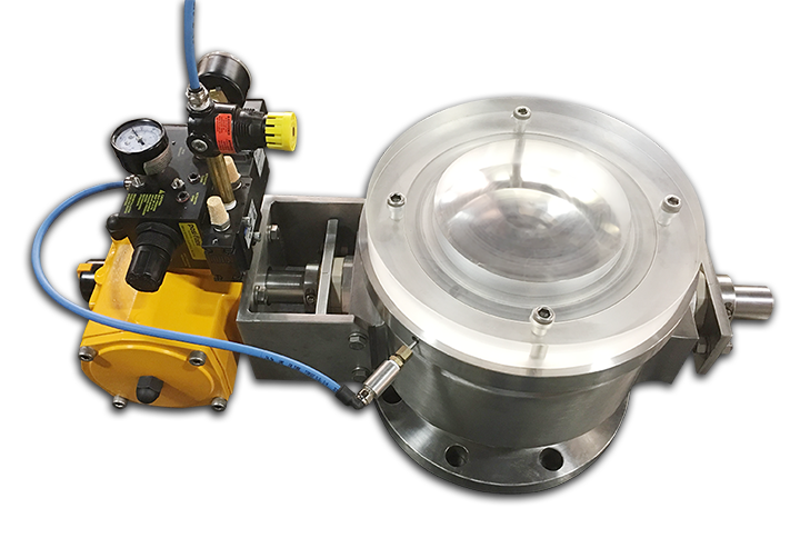 p21 valve demo